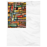 Painted Books - Stmall Throw Blanket