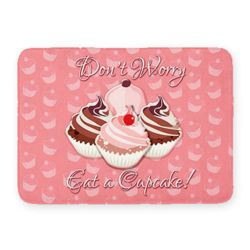 NEW!! Cupcake Dream Kitchen Mat. 27