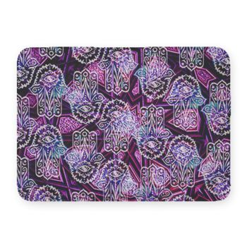 NEW!! Hamsa Hands Kitchen Mat. 27