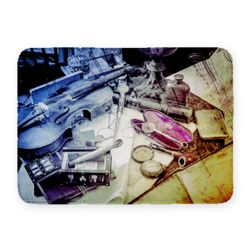 NEW!! Violin Lover's Kitchen Mat. 27