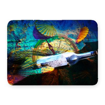 NEW!! Seascape Kitchen Mat. 27