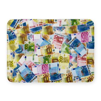 NEW!! World Money  Kitchen Mat. 27