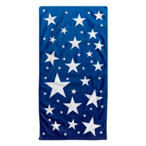 Star Spangled Oversized Beach Towel 30