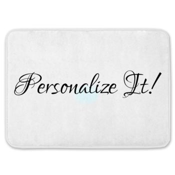 NEW!!! Personalized Photo Kitchen Mat Thumbnail
